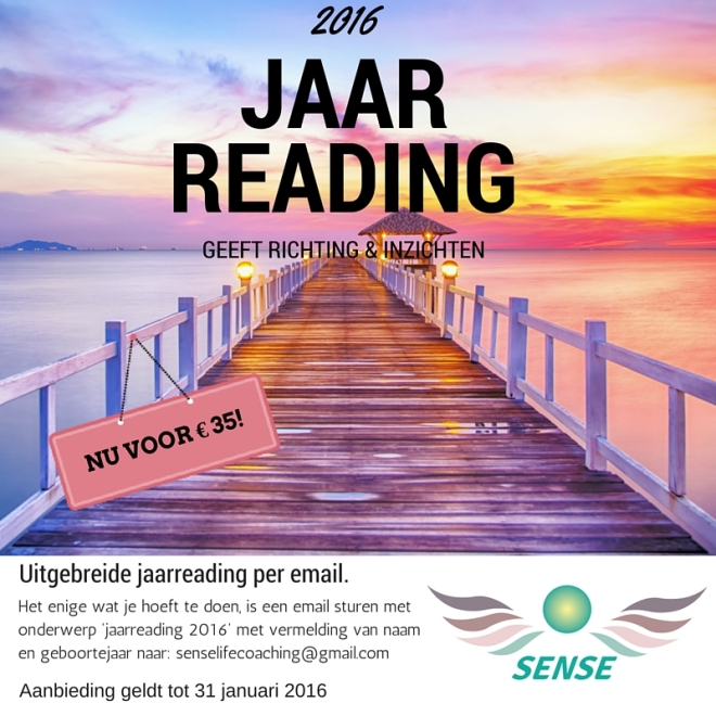 Jaarreading 2016